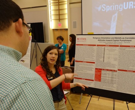 Ncsu research speed dating