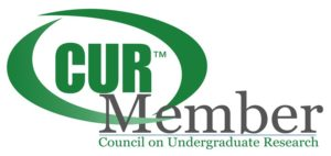 NC State is a CUR Enhanced Institutional Member