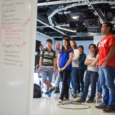 Summer Research Workshops   Undergraduate Research (OUR)